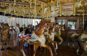 Kit Carson County Carousel Burlington CO