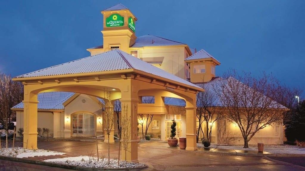 La Quinta Inn & Suites Denver Southwest Lakewood Lakewood