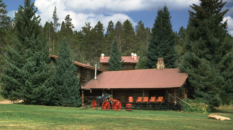 Latigo Dude Ranch Kremmling