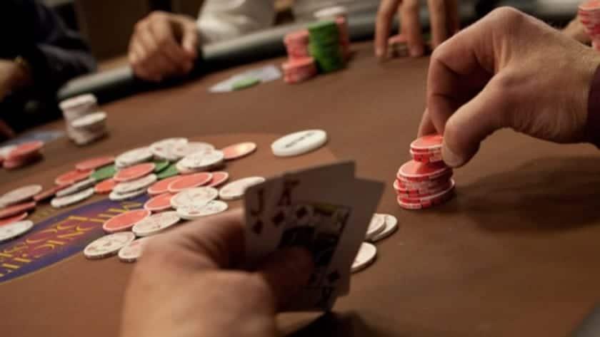 Colorado Poker room Midnight Rose Casino Cripple Creek