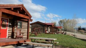 Muddy Creek Cabins Kremmling