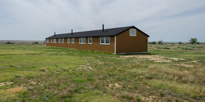 Camp Amache Granada CO