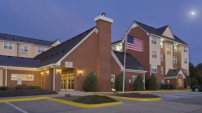 Residence Inn by Marriott Denver North/Westminster Westminster