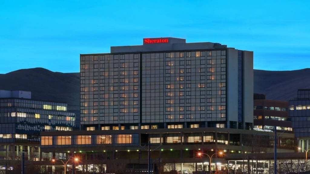 Sheraton Denver West Hotel Lakewood