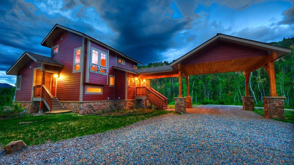 Wild Skies Cabin Rentals Craig