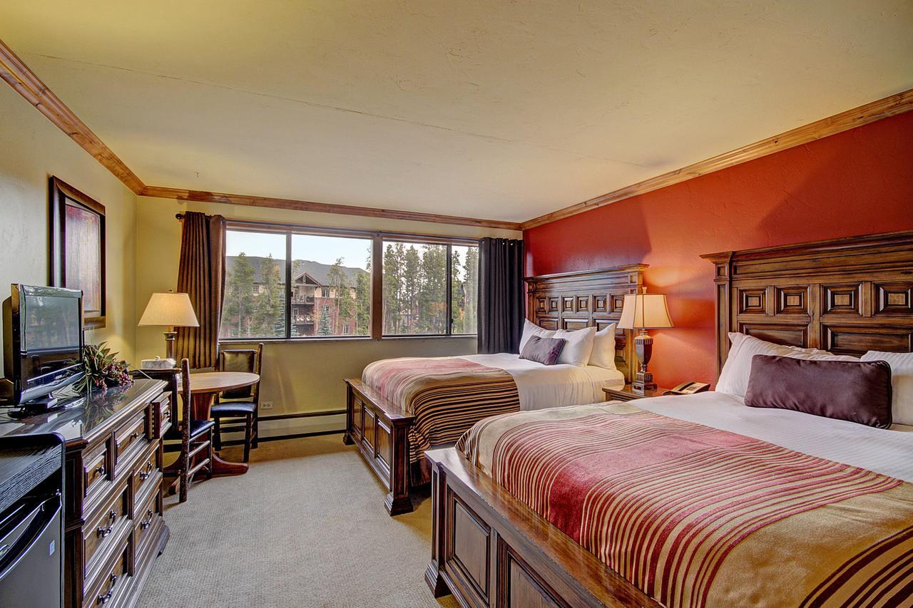 Room at Beaver Run Resort, CO