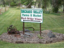 image of Black Bridge Winery