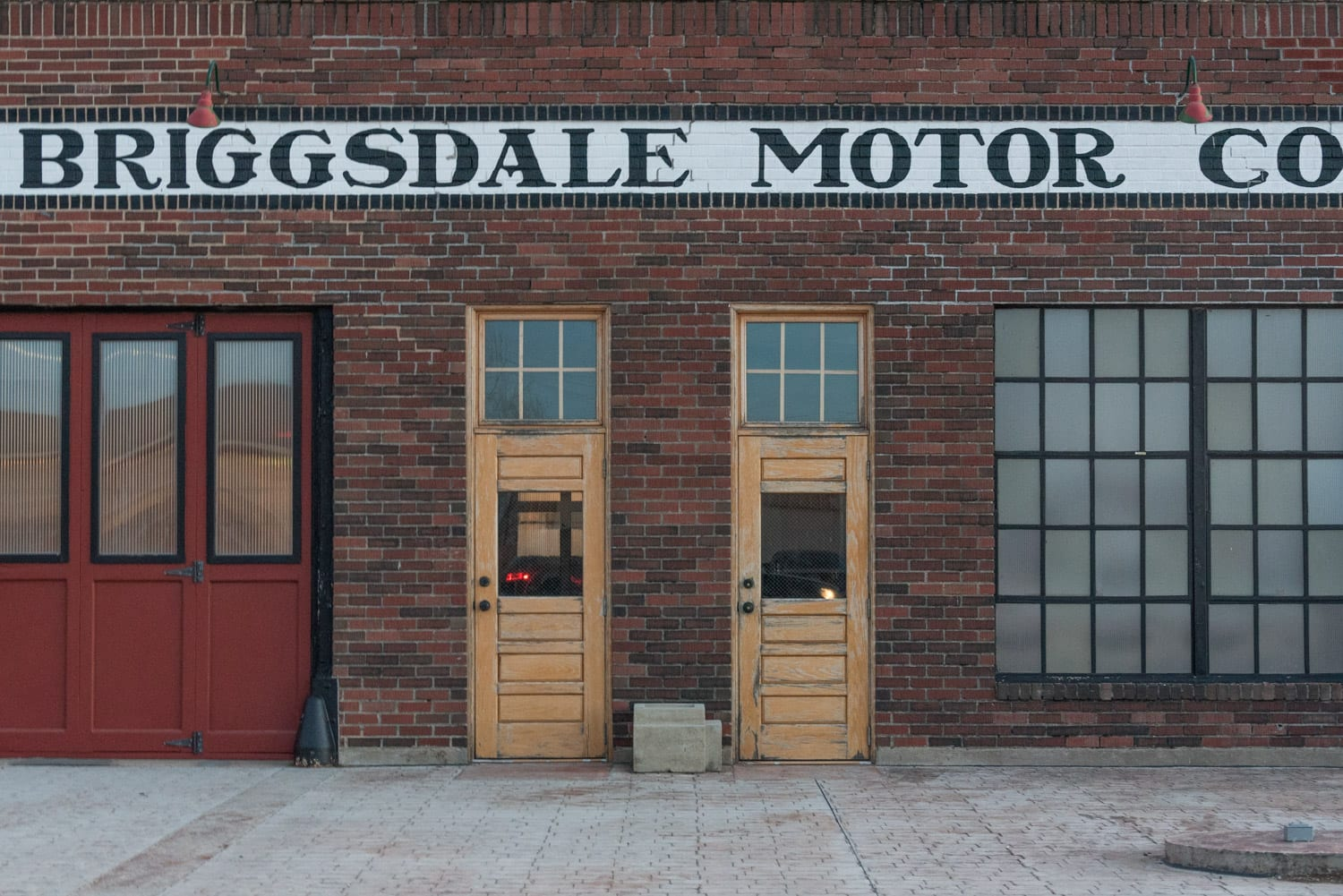 image of Briggsdale Motor Co