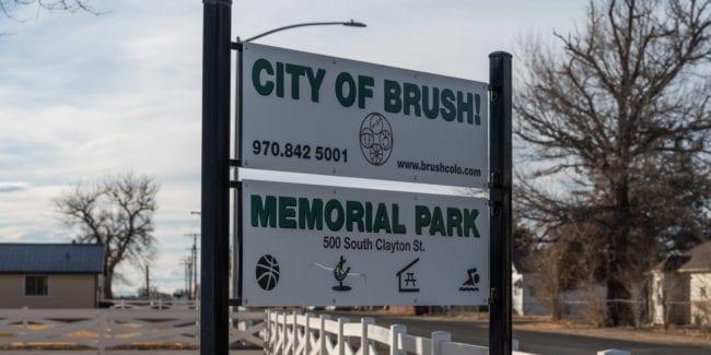 image of Brush, CO