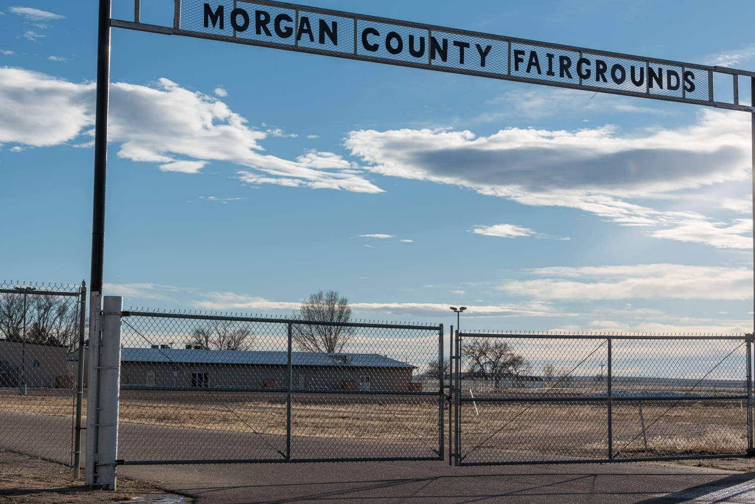image of Morgan County Fairgrounds