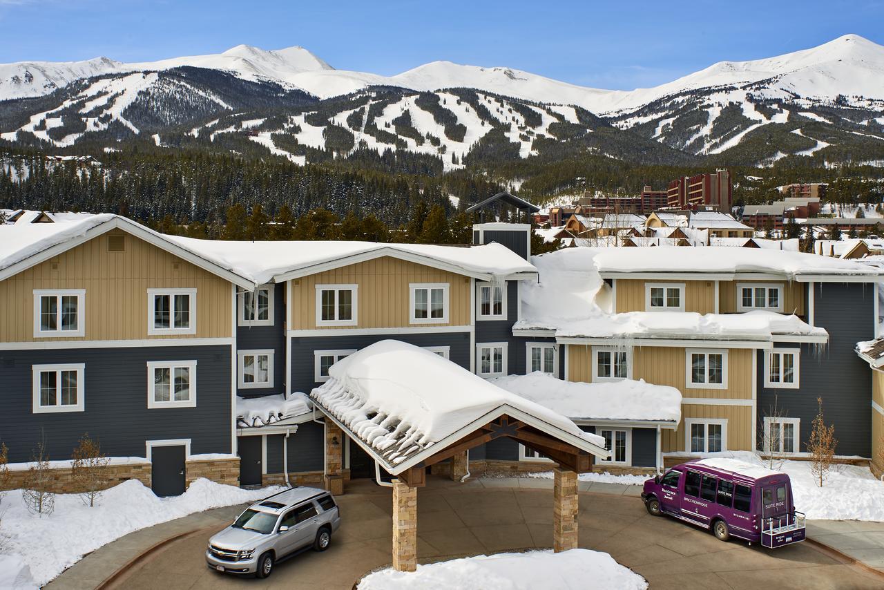 Residence Inn by Marriott Breckenridge, CO