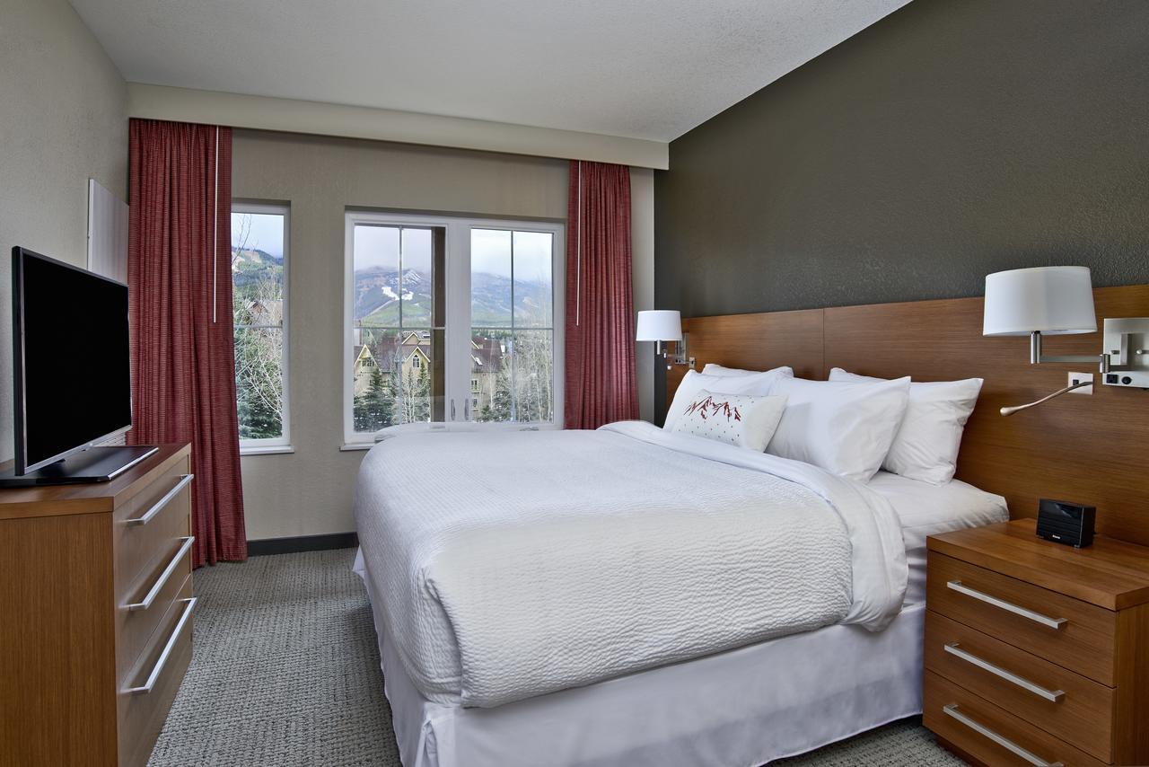 Room at Residence Inn by Marriott Breckenridge, CO