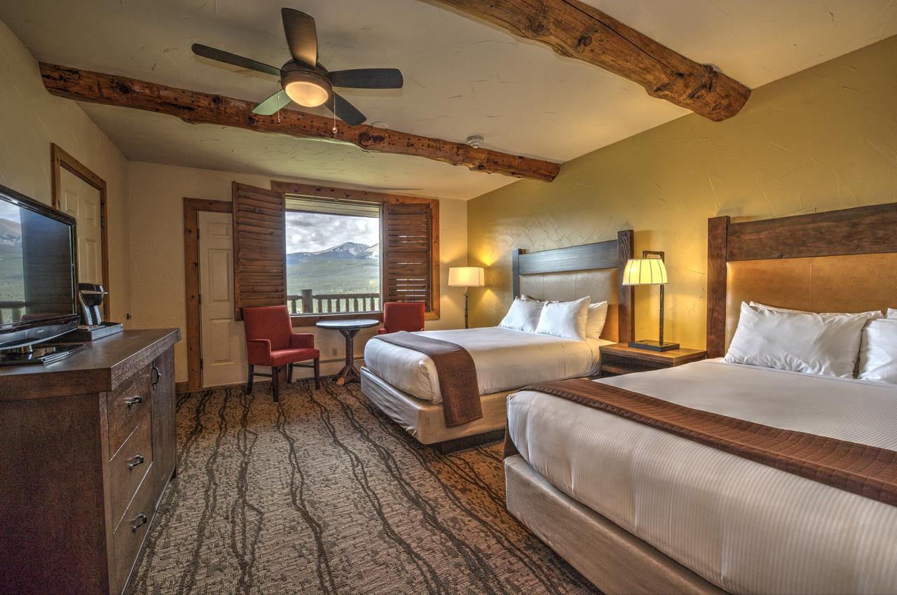 Room at The Lodge at Breckenridge, CO
