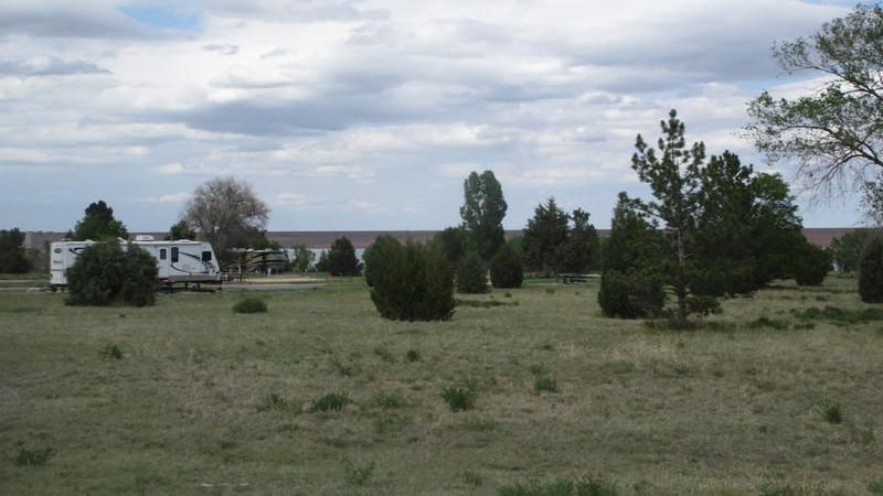 Chatfield State Park Littleton CO Campground RV