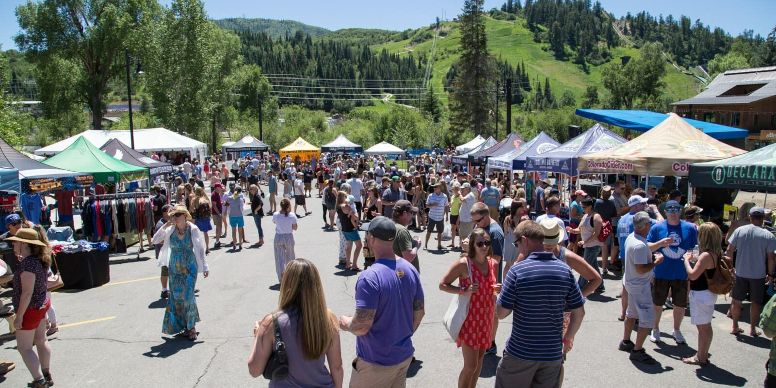 Reds Whites Brews in the Boat Steamboat Springs CO