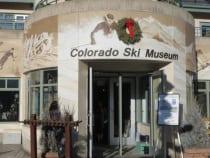 Colorado Ski Museum Hall Of Fame Vail