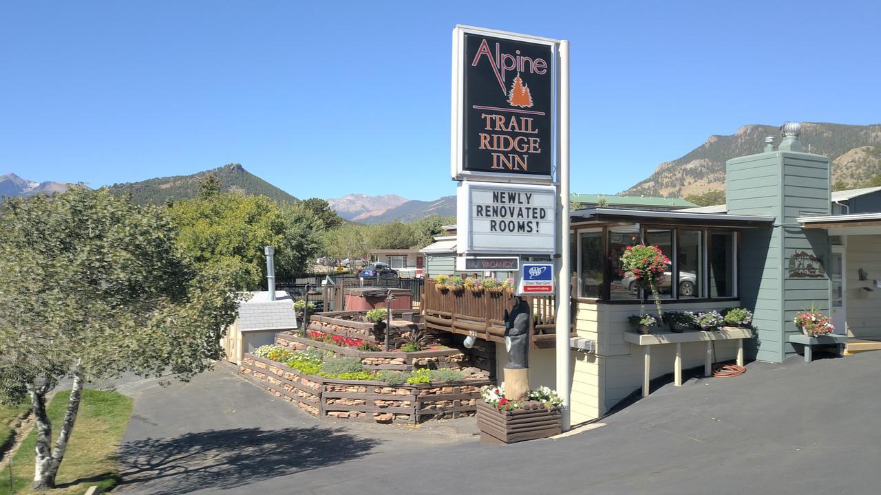 Alpine Trail Ridge Inn, CO