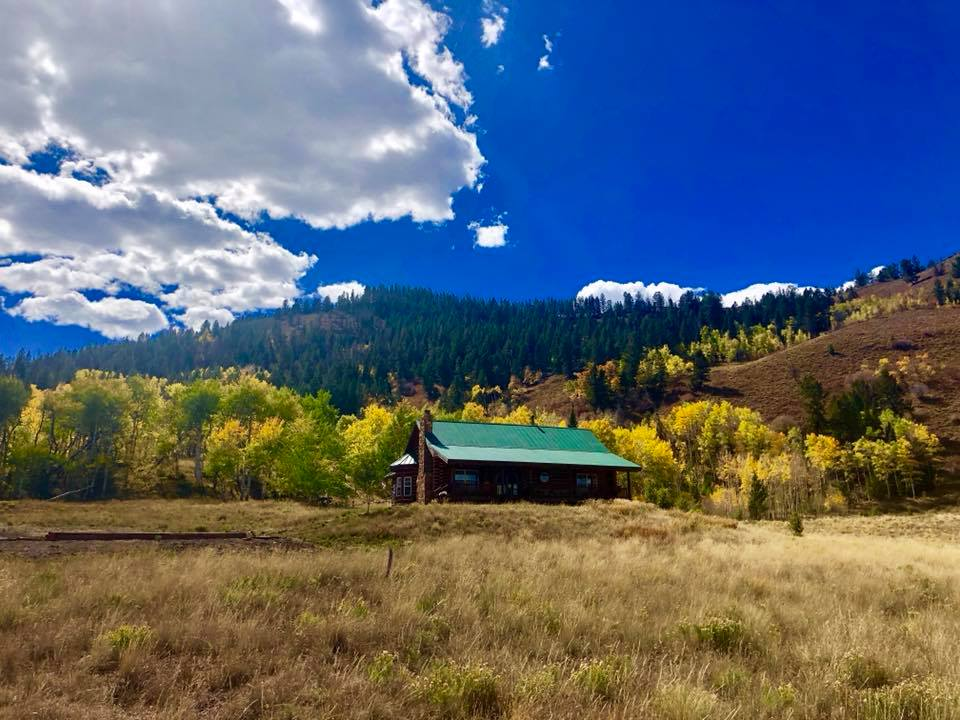Antler Basin Ranch, Colorado