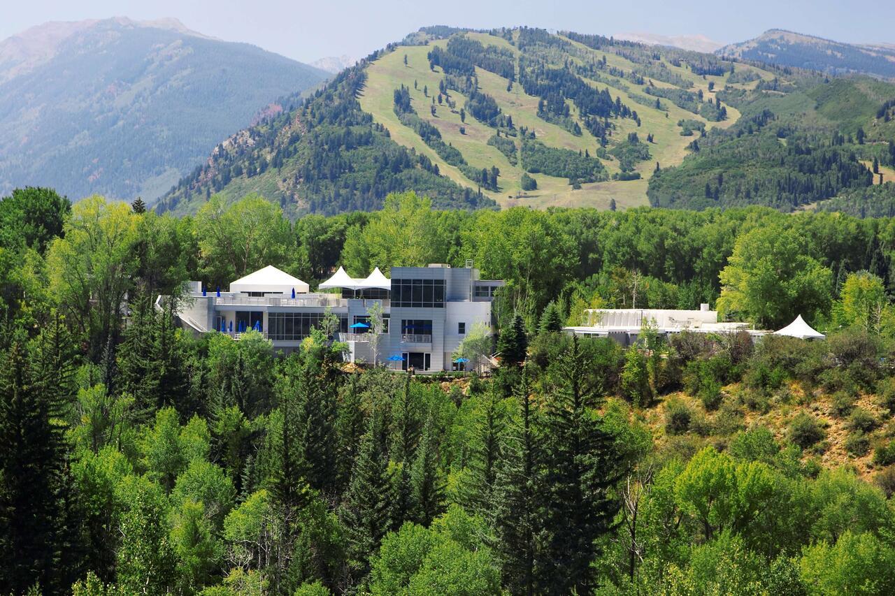 Aspen Meadows Resort, CO