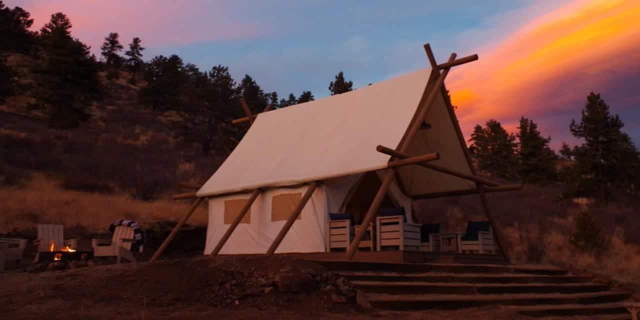 Black Tree Resort, Colorado