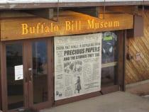 Buffalo Bill Museum Golden co