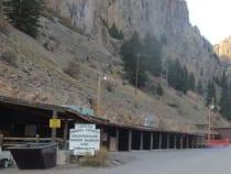 Underground Mining Museum Creede