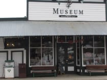 Crested Butte Historic Museum