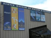 Denver Museum of Nature and Science