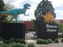 Dinosaur Journey Museum Fruita
