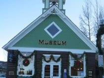 Frisco Historic Park Museum