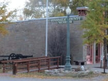 Museums Hinsdale County Museum Lake City