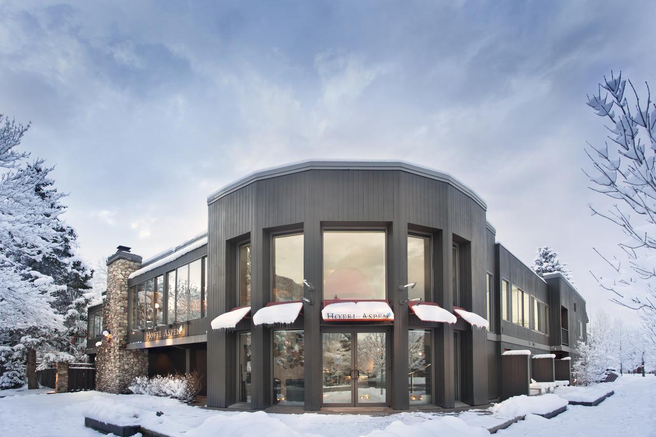 Hotel Aspen, CO