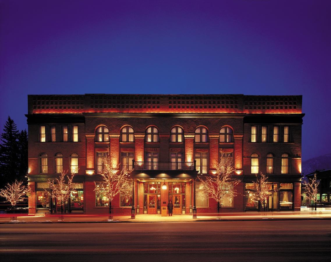 Hotel Jerome, CO