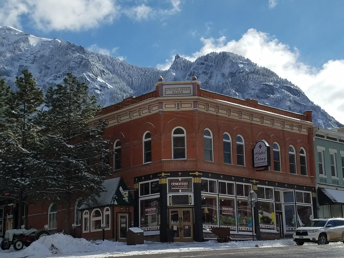 Hotel Ouray, CO