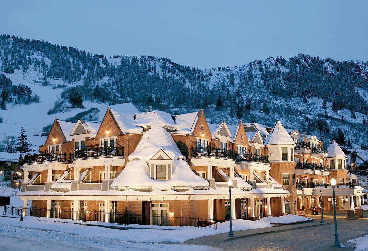 Hyatt Residence Club Grand Aspen, CO