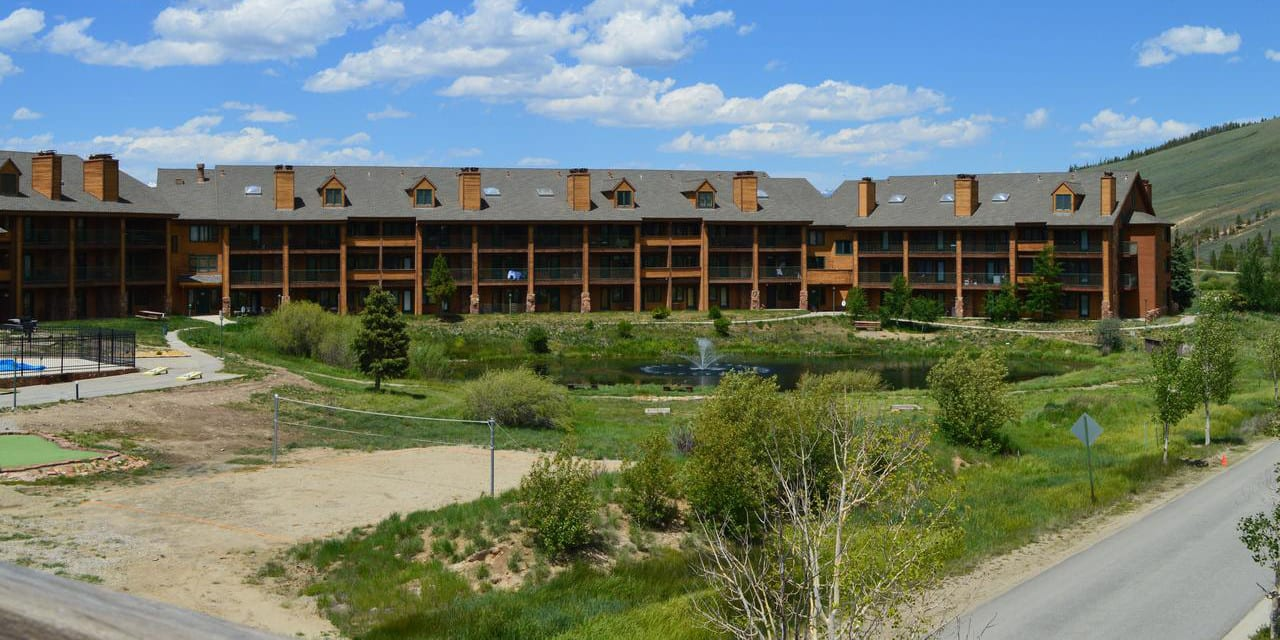 Inn at Silvercreek, CO