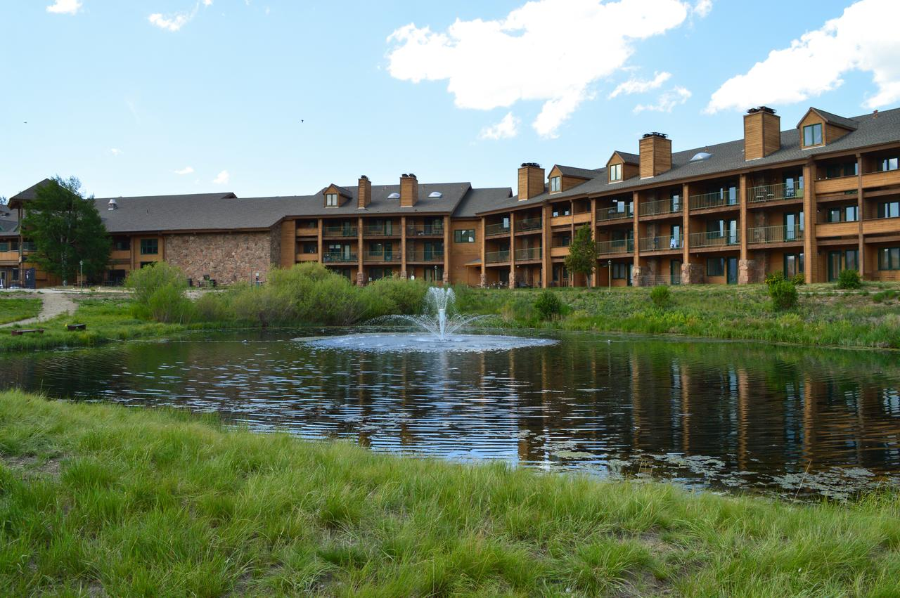 Inn at Silvercreek, Colorado