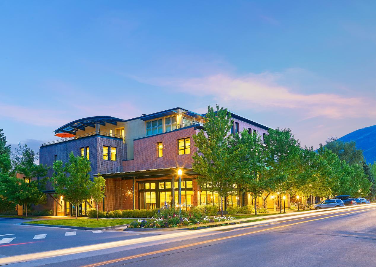 Limelight Hotel Aspen, CO
