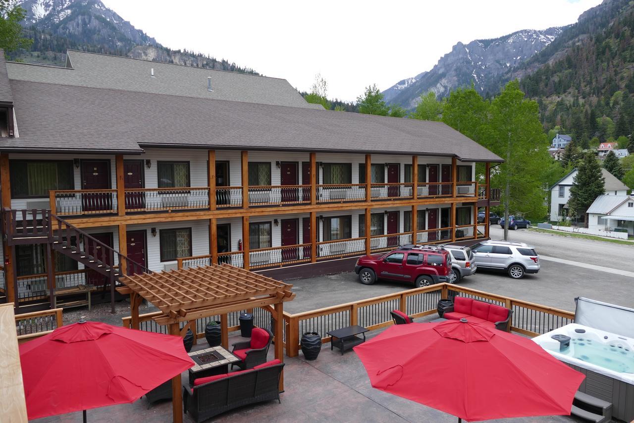 Matterhorn Inn, CO