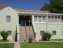 Museum of Colorado Prisons Canon City