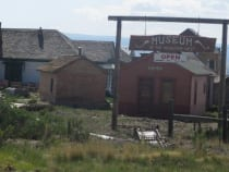 Museum of Mountain West Montrose
