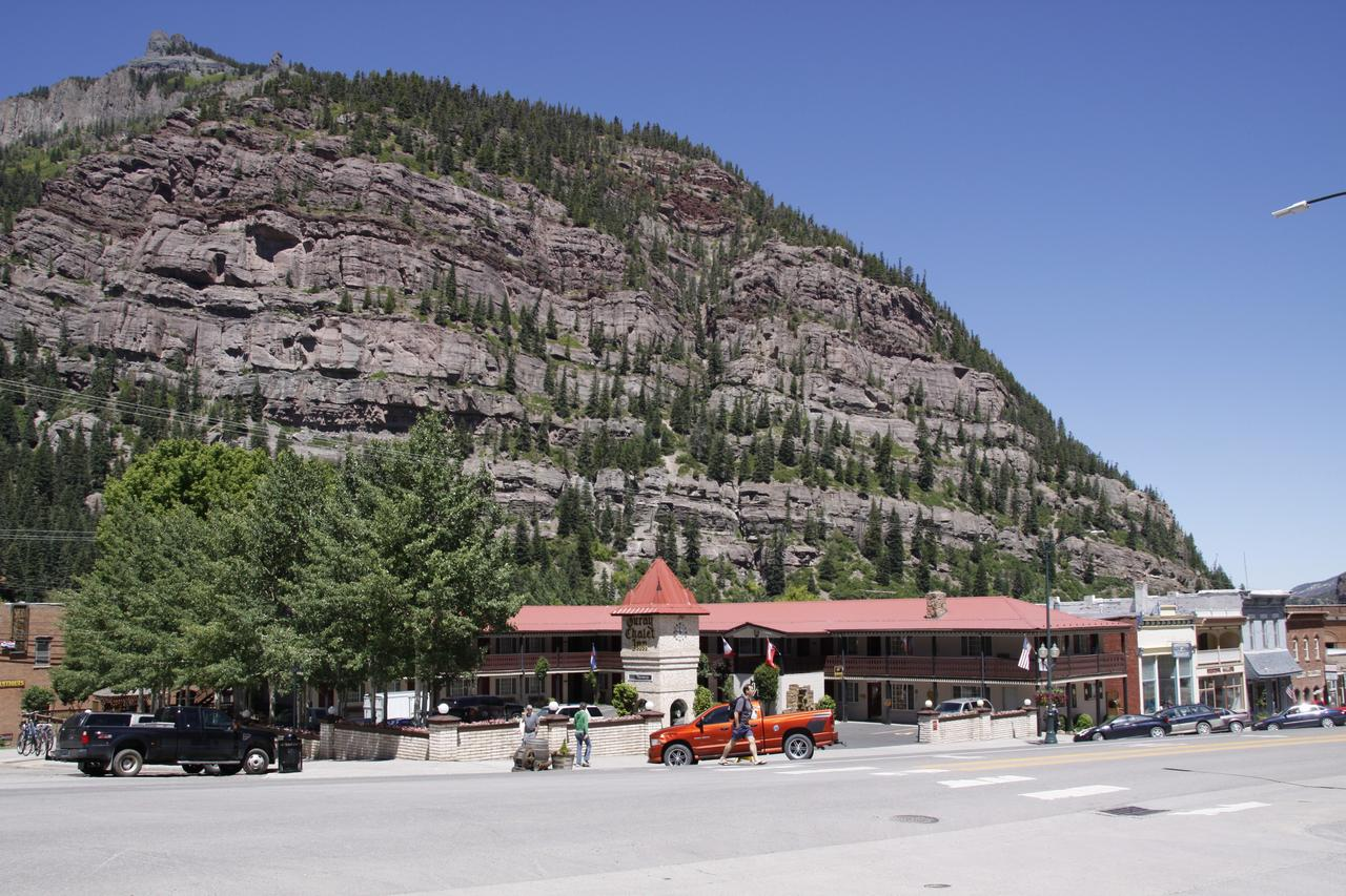 Ouray Chalet Inn, CO