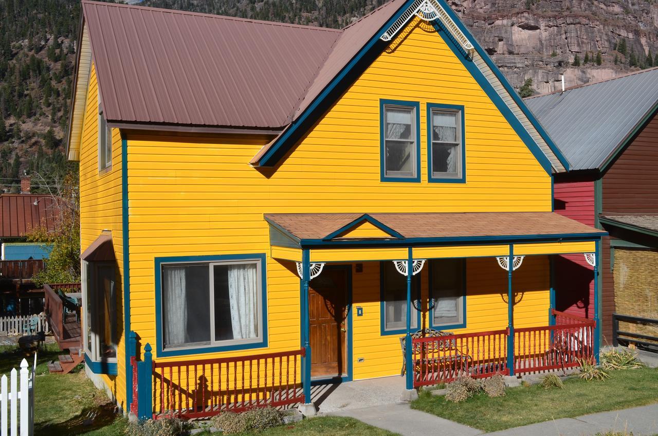 Ouray Main Street Inn, CO