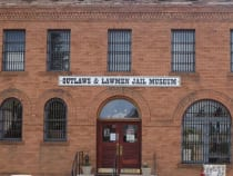 Outlaws and Lawmen Jail Museum Cripple Creek