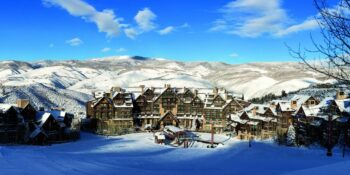 Ritz-Carlton, Bachelor Gulch, CO
