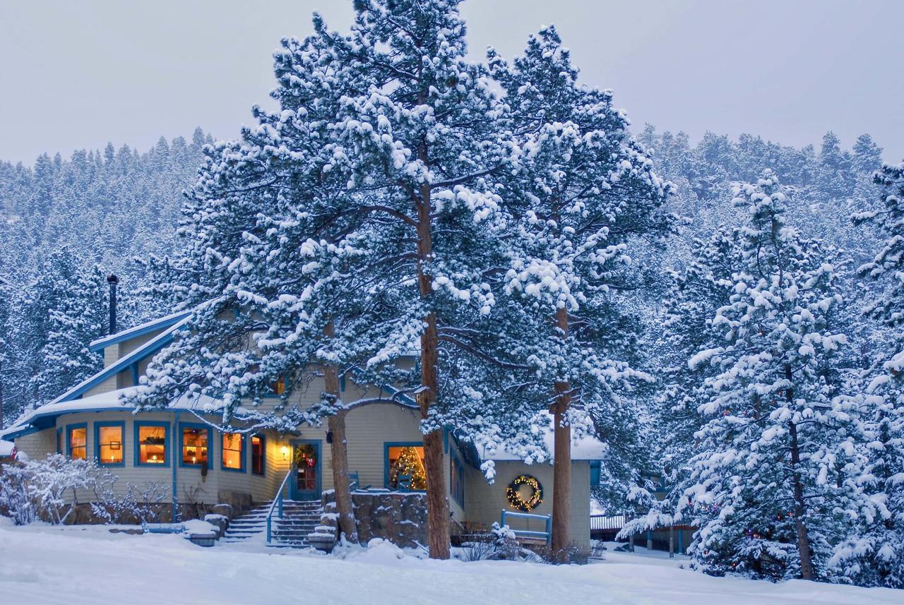 Romantic RiverSong Bed & Breakfast Inn, Colorado