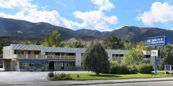 Salida Inn & Monarch Suites, CO