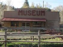 San Juan Historical Museum Pagosa Springs