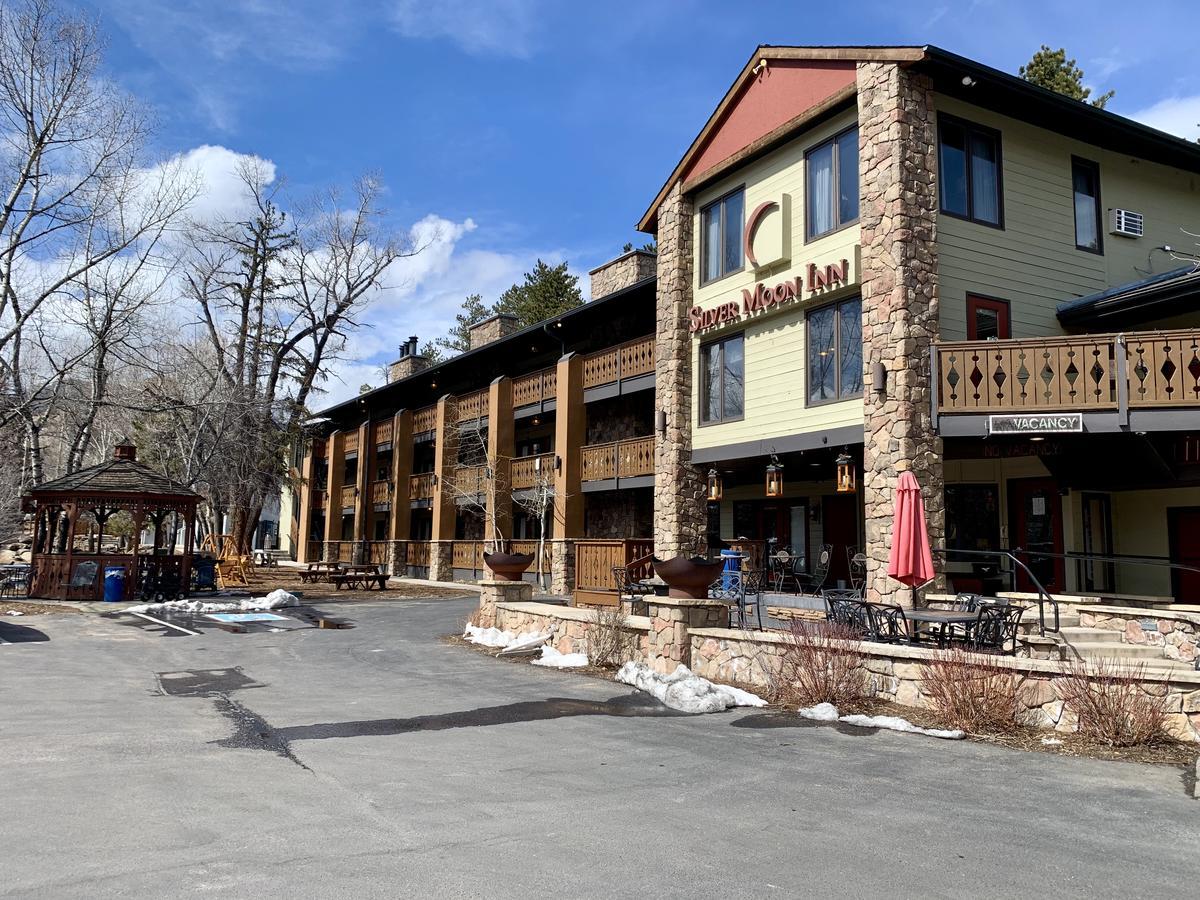 Silver Moon Inn, CO