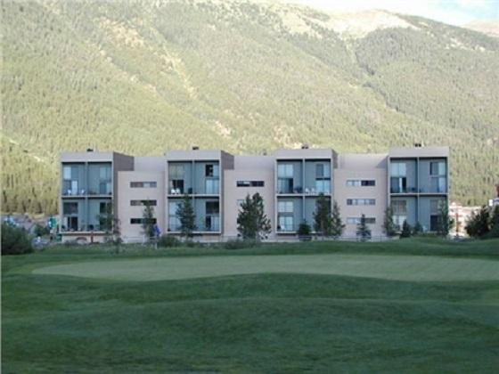 Summit House Condos, CO